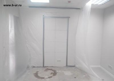 Резка дверных проемов и перекрытий