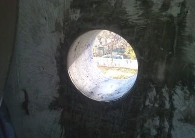 Мокрое бурение бетона в Москве