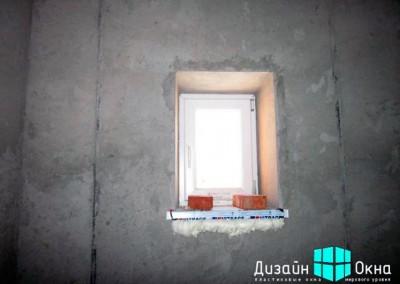 Бурение бетона, окно в котельную_2